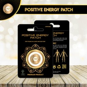 Positive Energy Patch (PEP)