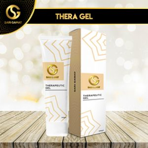Sari Gamat Therapeutic Gel